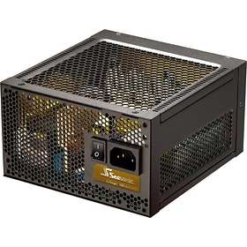 Seasonic Platinum-400 Fanless 400W