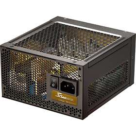 Seasonic Platinum-520 Fanless 520W