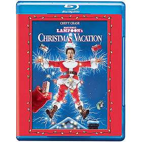 National Lampoon's Christmas Vacation (US)
