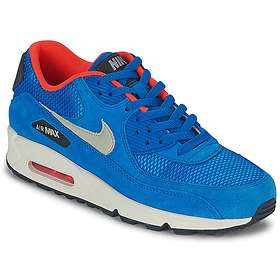 air max 90 essential 44.5 blu