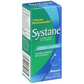 Alcon Systane Eye Drops 10ml