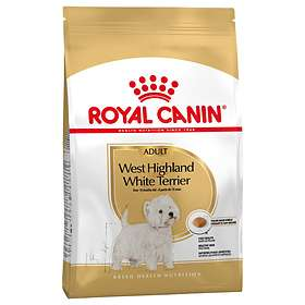 Royal Canin BHN West Highland White Terrier 3kg