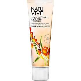 natuvive papaya smooth body lotion