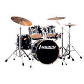 Ludwig Accent CS LC205