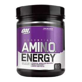 Optimum Nutrition Essential Amino Energy 0.59kg