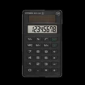 Citizen ECC-110 ECO
