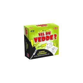 Vil Du Vedde?