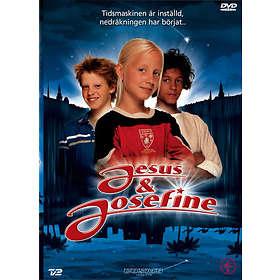 Jesus & Josefine