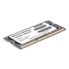 Patriot Ultrabook SO-DIMM DDR3 PC12800/1600MHz CL11 8GB