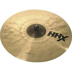 "Sabian HHX Groove Ride 21"""
