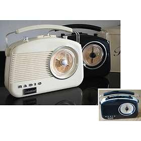 Steepletone Brighton Retro Radio