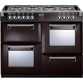 Stoves Richmond 1000DFT (Black)