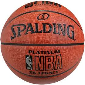 Spalding NBA Platinum Legacy FIBA