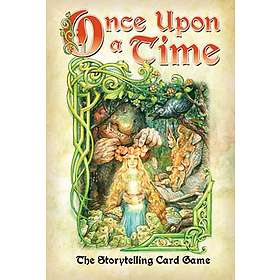 Atlas Games Once Upon a Time (3rd Edition)