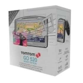 TomTom GO 520 (UK/Ireland)