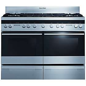 Fisher & Paykel OR120DDWGX2 (Inox)