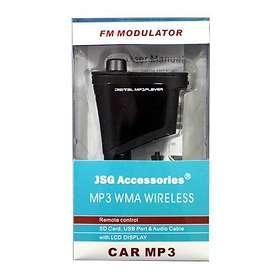JSG Accessories JS-FM-08