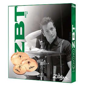 Zildjian ZBT 4 Pro Box Set (14/16/20)