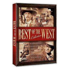 Best of the West Collection - Box