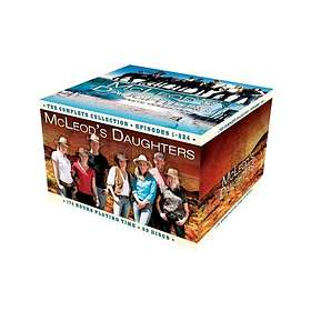 McLeod's Daughters - The Complete Collection