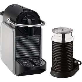 Magimix Nespresso M110 Pixie + Aeroccino