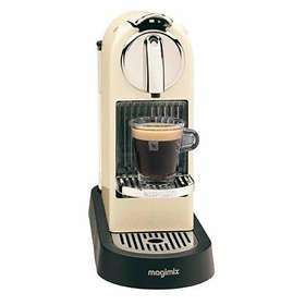 Magimix Nespresso M190 CitiZ