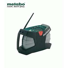 Metabo Cordless Worksite PowerMaxx RC