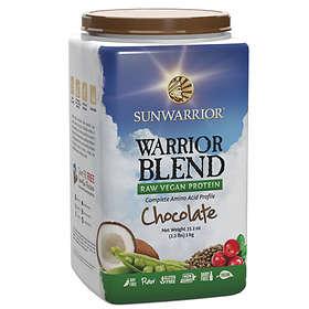 Sunwarrior Warrior Blend 1kg