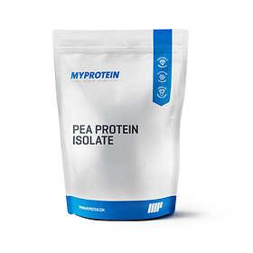 Myprotein Pea Protein Isolate 2,5kg
