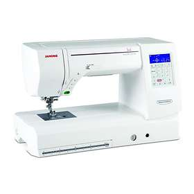 Janome Horizon Memory Craft 8200QC