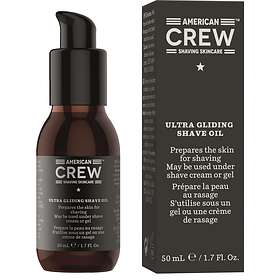 American Crew Ultra Gliding Shaving Oil 50ml