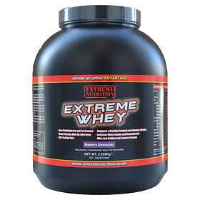Extreme Nutrition Extreme Whey 2.2kg