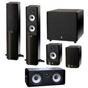 Boston Acoustics A250 5.1