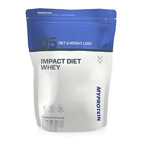 Myprotein Impact Diet Whey 3kg