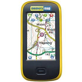 Memory-Map Adventurer 2800 (UK)