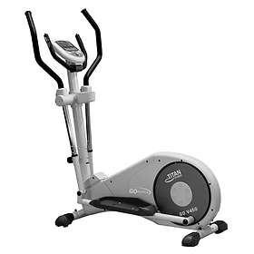 Titan Fitness GO V450