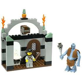 LEGO Harry Potter 4712 Troll on the Loose