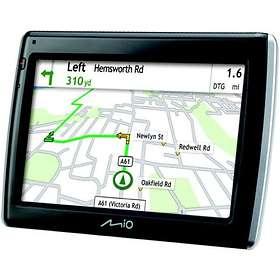 Mio Technology Navman 575 (UK/Ireland)