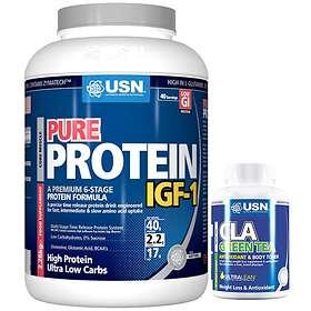 USN Pure Protein IGF-1 2.28kg