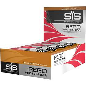 Science In Sport REGO Protein Bar 55g 20pcs