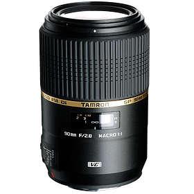 Tamron AF SP 90/2,8 Di VC USD Macro 1:1 for Nikon