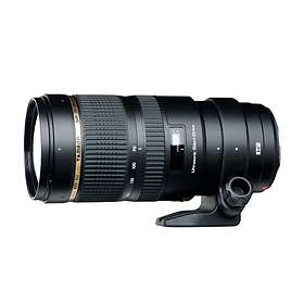 Tamron AF SP 70-200/2.8 Di VC USD for Canon