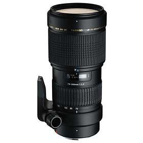 Tamron AF SP 70-200/2,8 Di USD for Sony