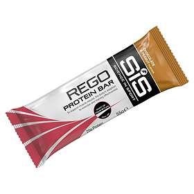 Science In Sport REGO Protein Bar 55g