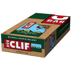 Clif Bar 68g 12st