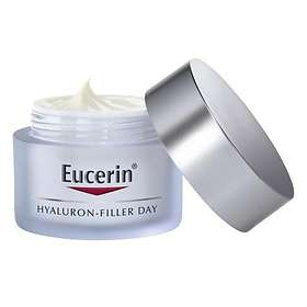 Eucerin Hyaluron Filler Day Rich Cream SPF15 50ml