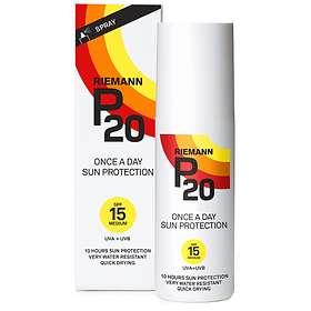 Riemann P20 Spray SPF15 100ml