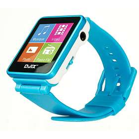 D-Jix MP3 Clock 4Go