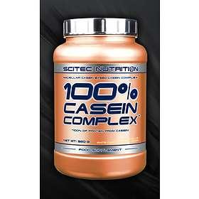 Scitec Nutrition 100% Casein Complex 2.3kg