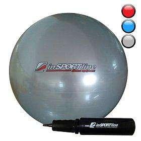 InSportLine Fitness Gymboll 75cm